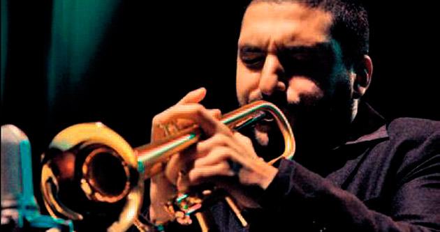 Ünlü trompetçi Maalouf İzmir'de
