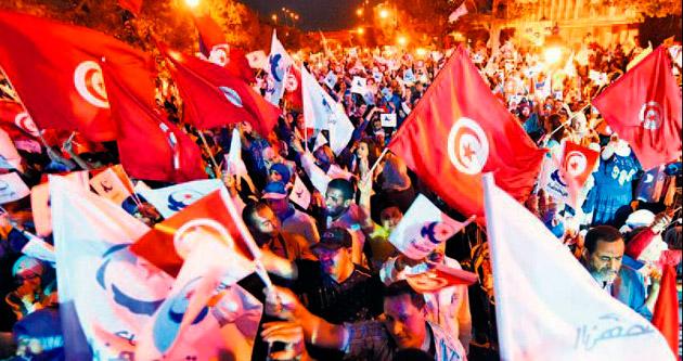 Tunus'ta terörün gölgesinde seçim