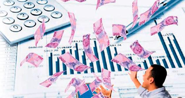 CFO'nun kazancı 1 milyonu gördü