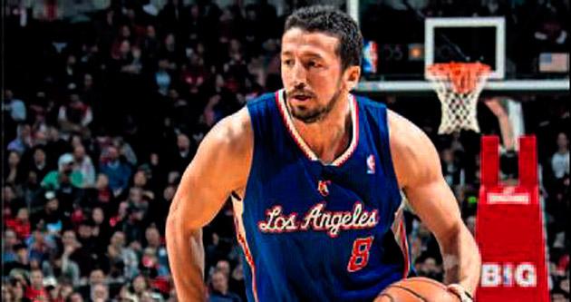 Bay Dördüncü Çeyrek Clippers'a yetmedi