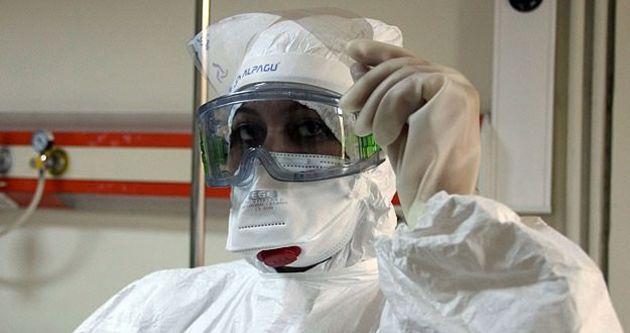 Ebola salgını Mali'de can aldı
