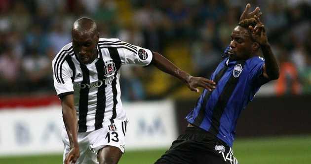 Beşiktaş: 3 - Erciyesspor: 0