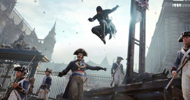 Yeni Assassin's Creed oyunun sistem gereksinimleri