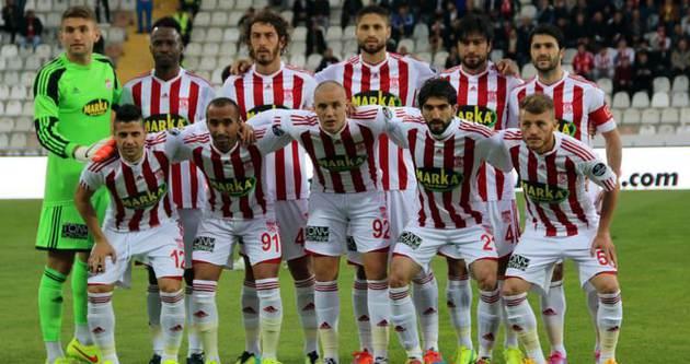 Sivasspor'da izin günü