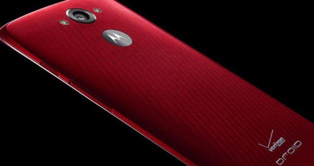 Motorola'nın yeni telefonu sızdı