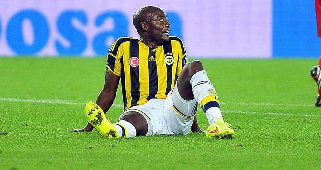 Fenerbahçe gol fakiri