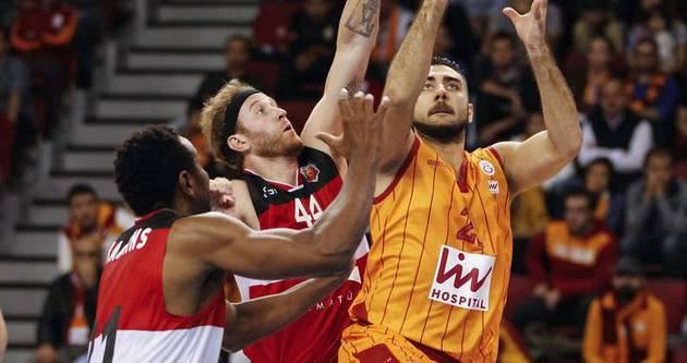 Galatasaray fark attı