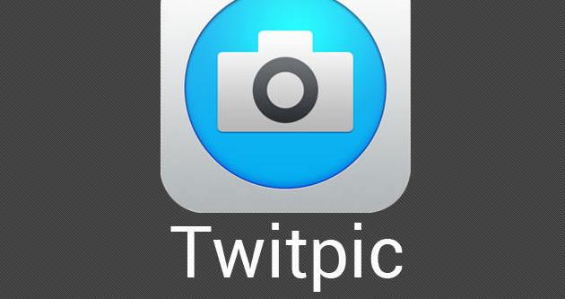 Twitter, Twitpic fotoğraflarını silmedi