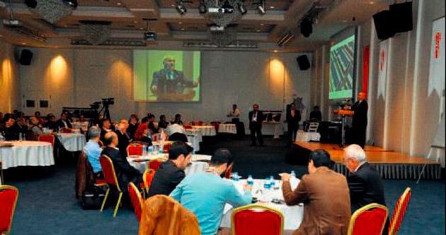 OSTİM'in imar sorunu çözülüyor