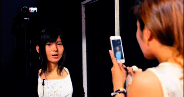 Japonlar Asuna'nın muhabbetini sevdi