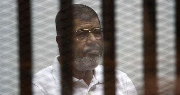 Mursi'den müzakereleri reddediyorum mesajı