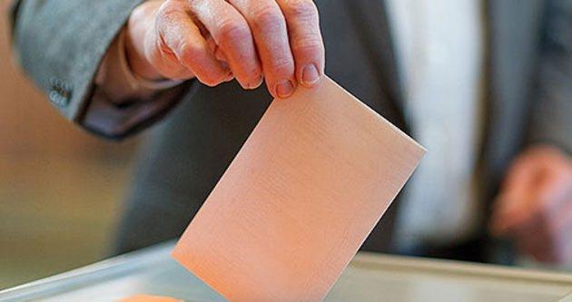 Ukrayna seçimlerinde 'Batı' zaferi