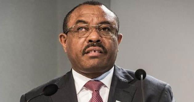 Etiyopya'dan Türk firmalarına yatırım çağrısı
