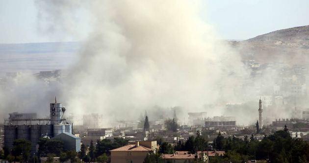 IŞİD intihar saldırıları düzenliyor