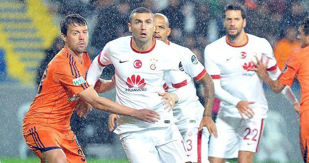 Galatasaray, ligde 6. kez 4-0 yenildi