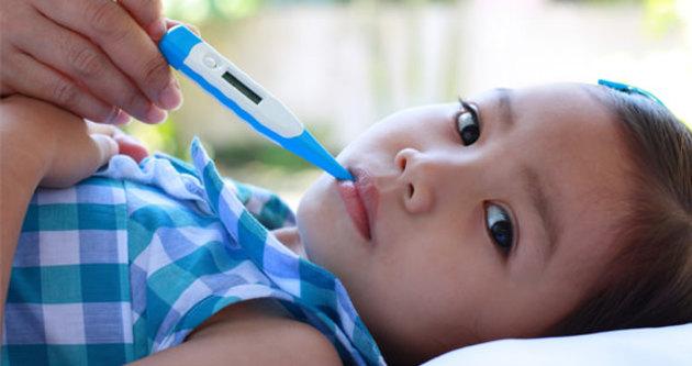 Çocuğunuzu rotavirüse karşı koruyun