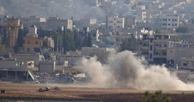 IŞİD'den çamaşır taktiği