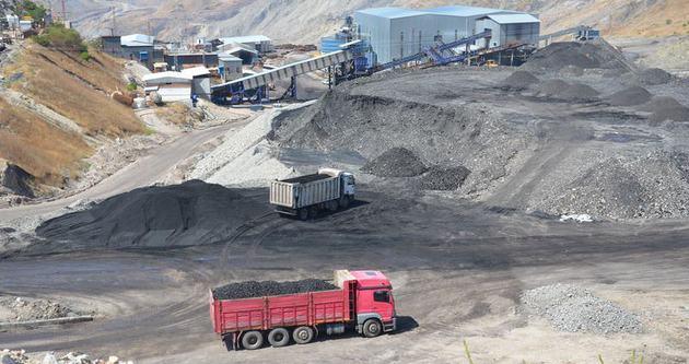 Soma'da 10 gün üretim durduruldu