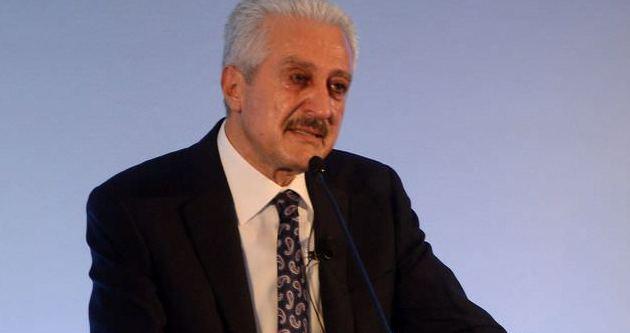 Mehmet Ali Aydınlar ifade verdi