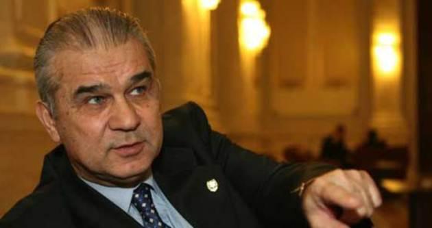 Romanya Milli Takımı'nda Iordanescu dönemi