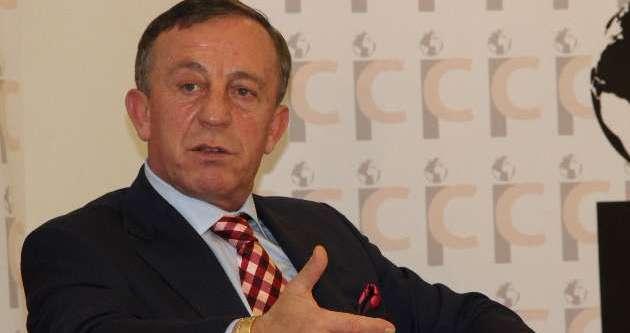 Ali Ağaoğlu komisyona ifade verdi