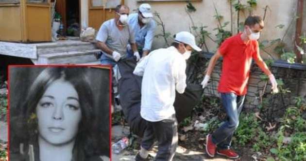 Sefalet içinde ölen kadın milyoner çıktı