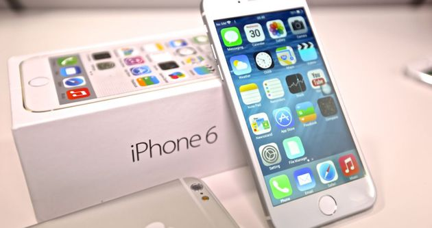 Apple, Samsung'u evinde geçti