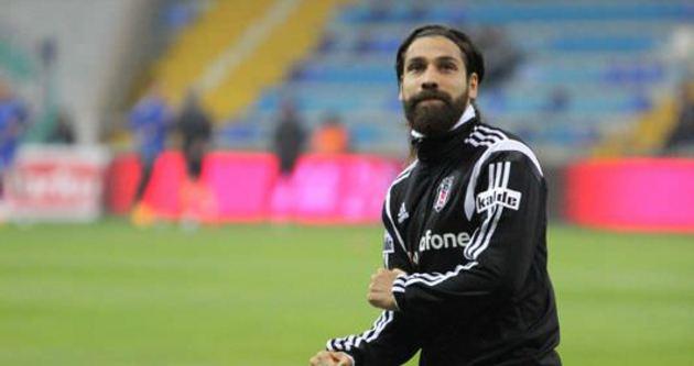 Beşiktaş'a Olcay'dan kötü haber