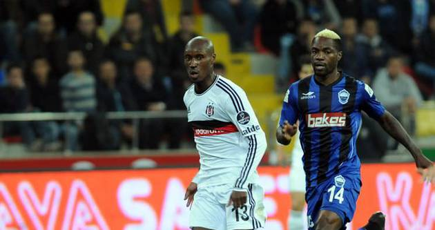 Beşiktaş'a son dakika şoku
