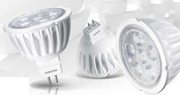 Samsung LED pazarından çekiliyor