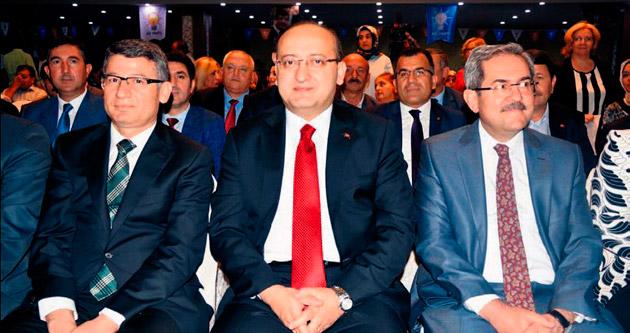 Adana yatırım kenti olacak