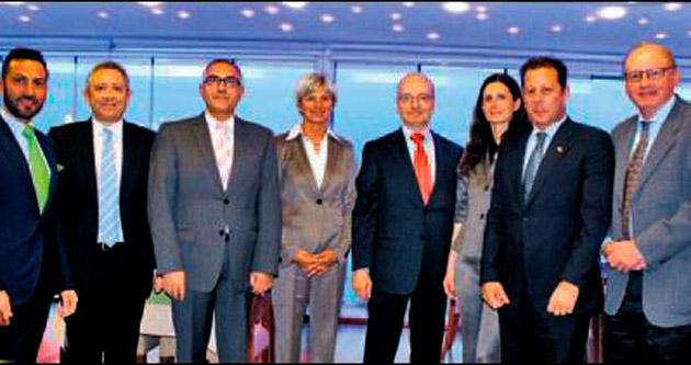 İsviçre için Türkiye ve İzmir çok önemli