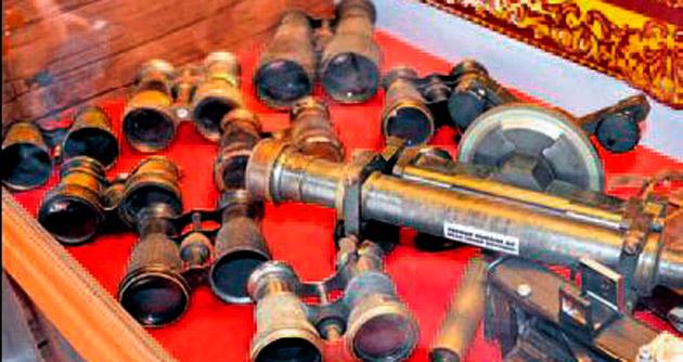 Çanakkale için Gezici Müze