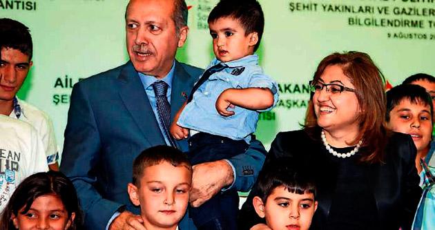 Başkan Fatma Şahin: Gaziantep yeniliğe açık