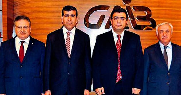 Güneydoğulu ihracatçılar GAİB ile pazar büyütüyor