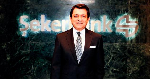 Şekerbank 3'üncü çeyrekte kârını yüzde 84 artırdı
