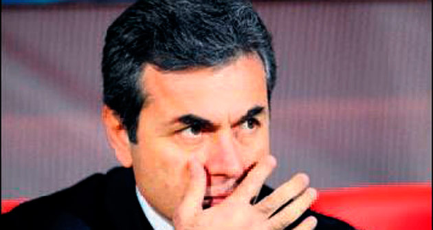 Aykut Kocaman bugün Konya'ya imza atıyor