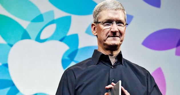 Apple'dan merak edilen soruya cevap