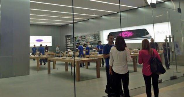 Apple'dan randevu almak isteyenler dikkat!