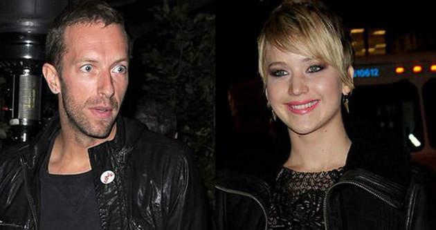 Jennifer Lawrence ve Chris Martin ayrıldı