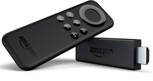 Amazon'dan Chromecast'e rakip cihaz