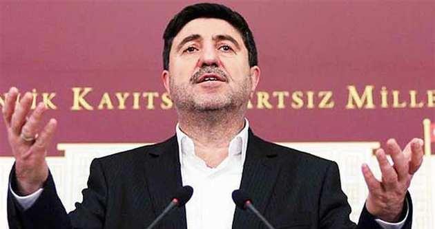 Altan Tan'dan HDP'ye tepki
