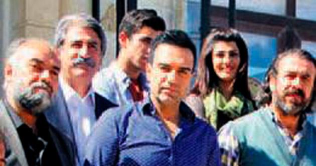 'Mardin'i yansıtmak istiyoruz'