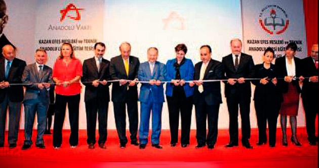 Kazan'da eğitime 4.5 milyon'luk yatırım