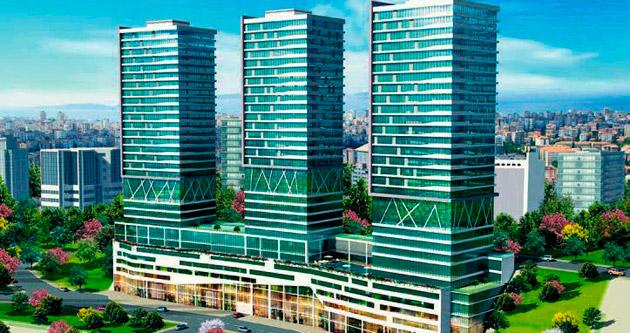 Kadıköy'ün Balkonu 36 ay 0 faizle satışta
