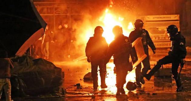 HDP yine sokağa çağırıyor