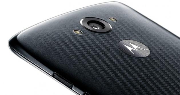 Motorola Droid Turbo tanıtıldı