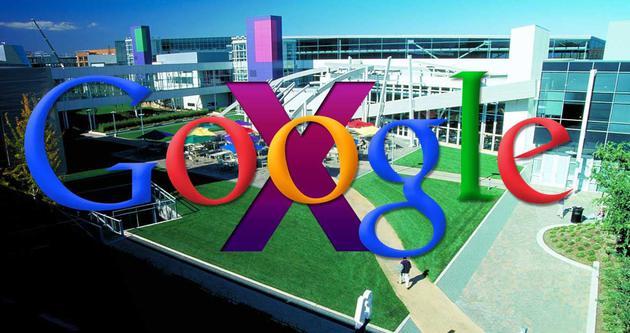 Google X'den yeni çılgın proje