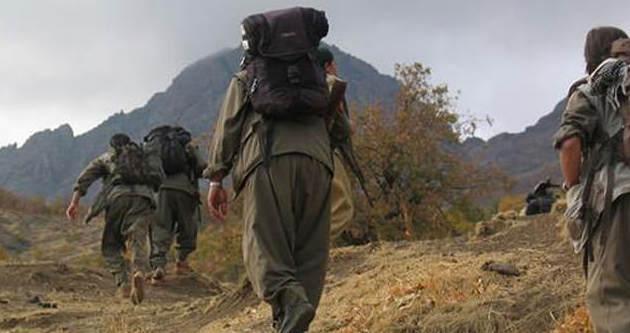 PKK'ya yardım suçundan 3 kişi tutuklandı