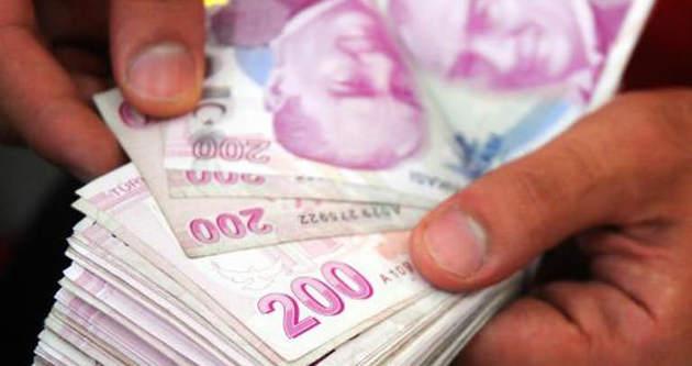 Vatandaşın tasarrufu 56 milyar lira arttı